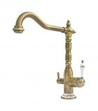 для кухни FABIANO FKM 31.4 Brass Antique