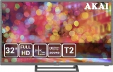 Телевизор AKAI UA32IA124FDT2