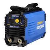 инверторного типа Искра Профи Cobalt MMA-311DM