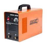 Сварочный аппарат инверторного типа Искра MMA-200