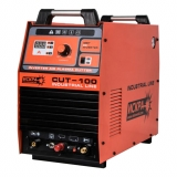 Аппарат плазменной резки Искра Industrial Line CUT-100