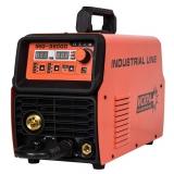 Сварочный полуавтомат инверторного типа Искра Industrial Line MIG-360GD