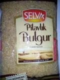 Булгур Selva Coarse Bulgur 1кг, Турция Великий Булгур