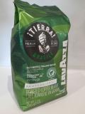 Кофе зерновой Lavazza Caffe Tierra Brasile Intense 1кг, 70 % арабика, 30%робуста зеленая