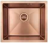 Мойка кухонная IMPERIAL Handmade D4843 480x430 IMPD4843BRPVDH10