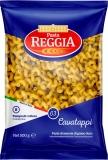 Макароны Reggia №63 Cavatappi 0,5кг Италия спиральная трубка