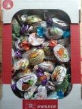 Конфеты сухофрукты в шоколаде Ассорти 1кг