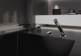Смеситель для ванны FERRO Adore BDR11ABLC