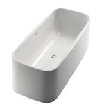 Ванна акриловая Devit OPTIMA 170х76 17176130