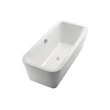 Ванна акриловая Devit GREDOS 180х80 18080129