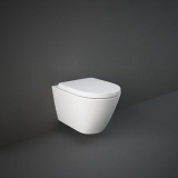 Унитаз подвесной RAK Ceramics RESORT RST23AWHA