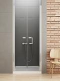 Душевая дверь в нишу NEW TRENDY NEW SOLEO 90x195 D-0125A
