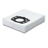 Флисовый фильтр-мешок Karcher для WD 4/5/6 (2.863-006.0)