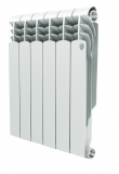 Секционный биметаллический радиатор Royal Thermo Vittoria 500 4 секций
