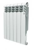 Секционный биметаллический радиатор Royal Thermo Vittoria 500 6 секций