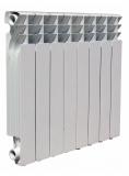 Секционный биметаллический радиатор Royal Thermo Violento BM 10 секций