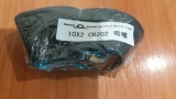Велокамера 10x2.0 CR202(кривой  сосок) CHAOYANG