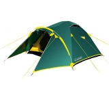 Палатка Tramp Lair 4 v2 (TRT-040)