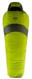 Спальный мешок Tramp Hiker Regular кокон левый оливковый/серый 220/80-55  (TRS-051R-L)