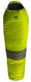 Спальный мешок Tramp Voyager Regular кокон левый оливковый/серый 220/80-55 (TRS-052R-L)