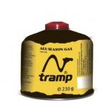 Баллон газовый 230  Tramp  (TRG-003)