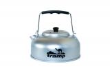 Чайник алюминиевый Tramp  0,9л. 038 (TRC-038)