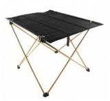Стол  COMPACT складной Polyester 60х43х42см Tramp (TRF-062)