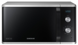 Микроволновая печь с грилем Samsung MG23K3614AS/BW