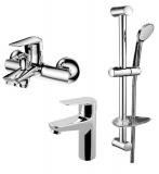 Набор смесителей для ванны VOLLE NEMO 1514112161