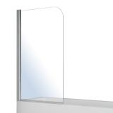 Штора для ванной VOLLE 140х80мм 10-11-100