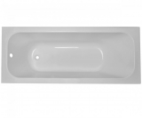 Ванна акриловая VOLLE ALTEA 1600х700х448 TS-1670448