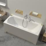 Ванна акриловая RAVAK Domino II 160x75 XAU0000037