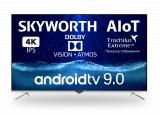 Телевизор Skyworth 50Q20 AI
