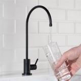для фильтрованной воды KRAUS PURITA FF-100MB