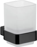 Стакан для зубных щеток EMCO LOFT 052013300