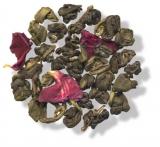 Чай Maroya  китайский зеленый  Rose Pearl  Розовый  Жемчуг 100 грм (1001G)