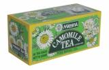 Чай MLesnA травяной  Camomile Tea Ромашка в пакетиках 50шт(13-004)
