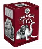 Чай MLesnA  черный цейлонский  Fine Ceylone  Прекрасный  Цейлон 250 грм (03-005)