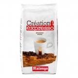 Кофе зерновой Malongo 6 Arabic 1кг. Франция