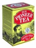 Чай MLesnA черный цейлонский Rich Pioneer Рич Пионер 200 грм (03-013)