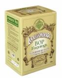 Чай MLesnA черный цейлонский Loolecondera Лулекондера 200грм (03-023)