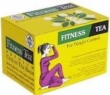 Чай MLesnA травяной Fitness Tea Фитнес в пакетиках 25шт(13-010)