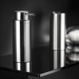 Дозатор для жидкого мыла Cosmic Logic хром 2260253