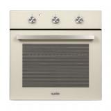 Духовой шкаф электрический Ventolux DUBLIN 6MT (GRS)