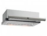 Вытяжка кухонная Teka WISH Total TL 6420 нержавеющая сталь 40474260