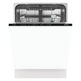 Встраиваемая посудомоечная машина Gorenje GV672C62