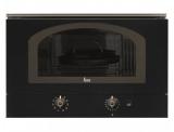 Встраиваемая микроволновая печь с грилем Teka Rustica MWR 22 BI ATB 40586300