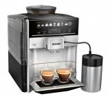 Кофемашина Siemens TE653M11RW