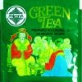Чай MLesnA зелёный  Green Tea Зелёный Китайский пакет фольга 1*2гр (02-054)