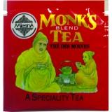 Чай MLesnA черный цейлонский Monks Black Tea Маракуйя и Ваниль пакет фольга 1*2гр (02-055)